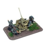 Flames of War GE542 German 2cm FlaK38