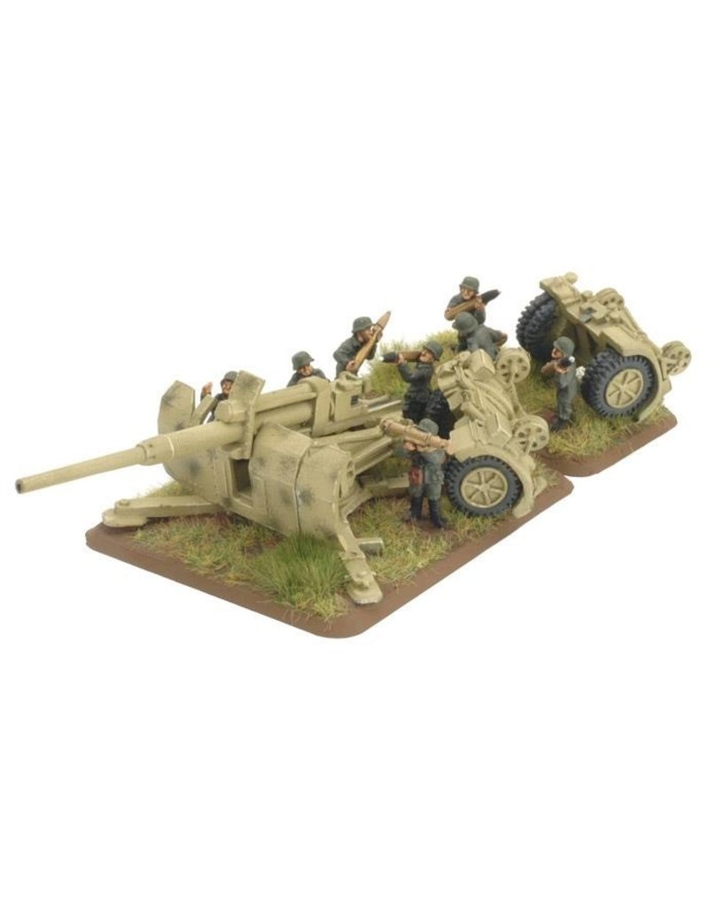Flames of War GE551 8.8cm Flak 41