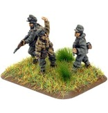 Flames of War GE553 German 7.5 GebK15 Gun GJ