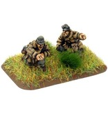 Flames of War GE554 German 7.5cm leIG18 Gun GJ