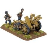 Flames of War GE559 German HG 15cm sIG33 gun