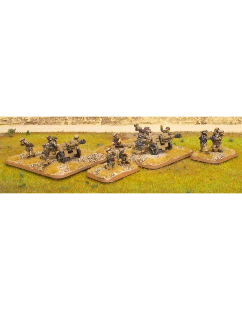 Flames of War GE563 German 7.5 GeB36/LG40 FJ