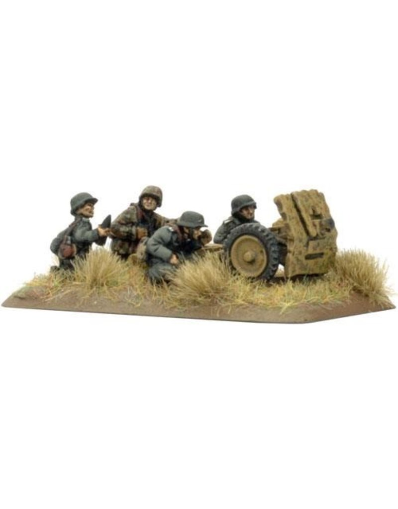 Flames of War GE564 German 7.5cm IeIG18 Gun