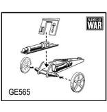 Flames of War GE565 German 15cm sIG33