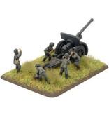 Flames of War GE569 German 10cm FK30t Howitzer
