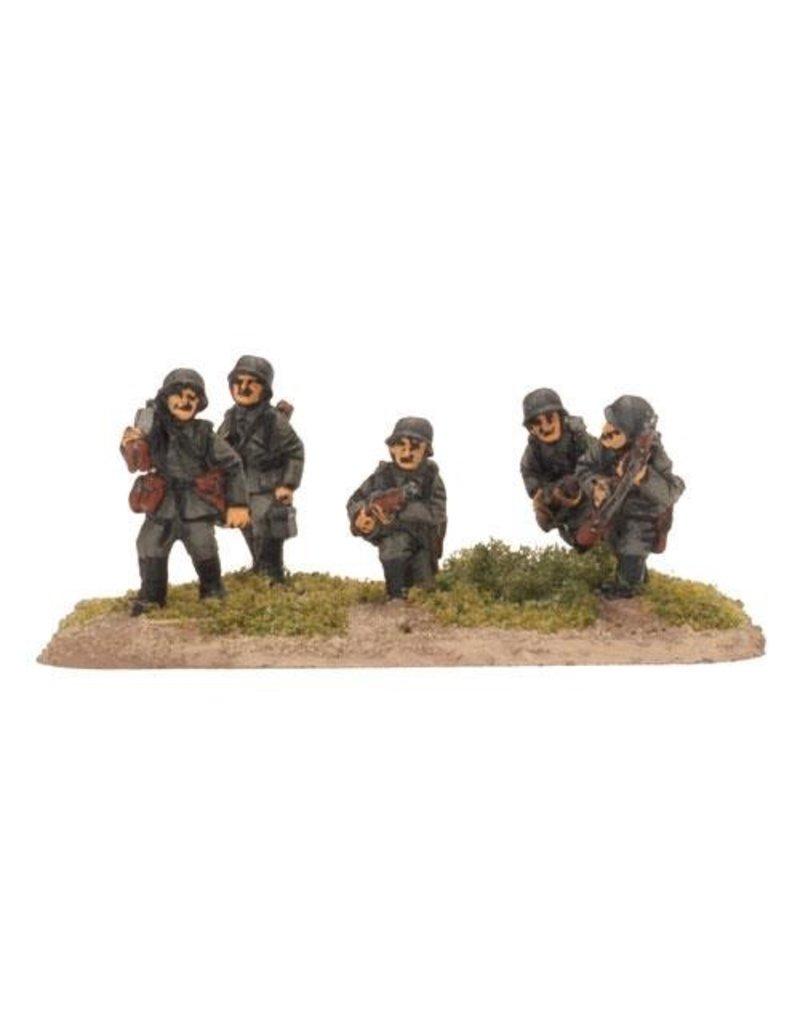 Flames of War GE702 German Grenadier Platoon