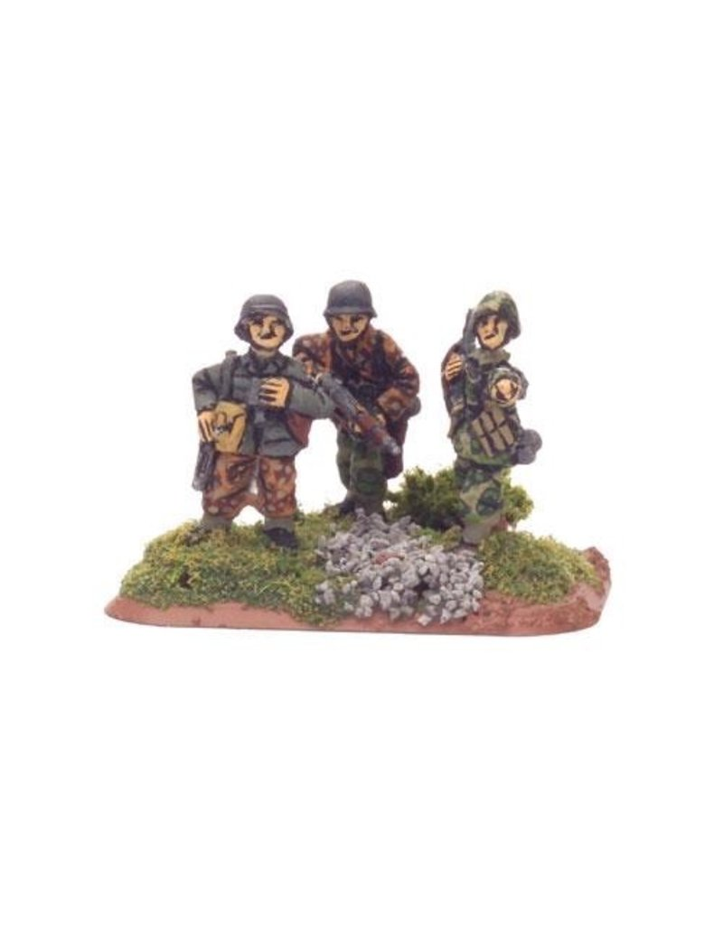 Flames of War GE722 German Grenadier Platoon