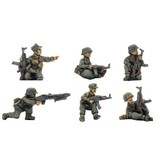 Flames of War GE738 German Begleit Assualt Platoon