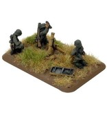 Flames of War GE735 German Mortar Platoon Late