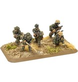 Flames of War GE747 German Pioneer Platoon