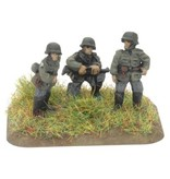 Flames of War GE752 German Schutzen Platoon Early
