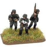 Flames of War GE755 German Mortar Platoon Early
