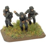 Flames of War GE754 German Machine-gun Platoon