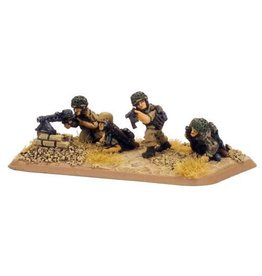 Flames of War GE763 German Fallschirmjager Platoon