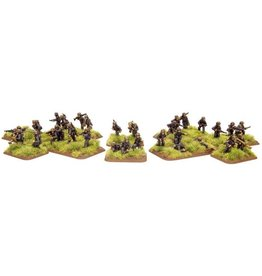 Flames of War GE780 German Panzer Lehr Platoon