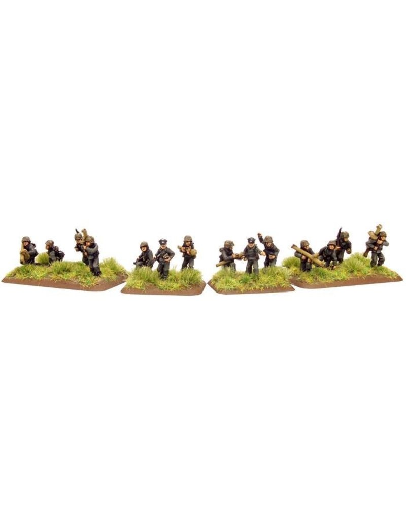 Flames of War GE781 German Panzer Grenadier Company