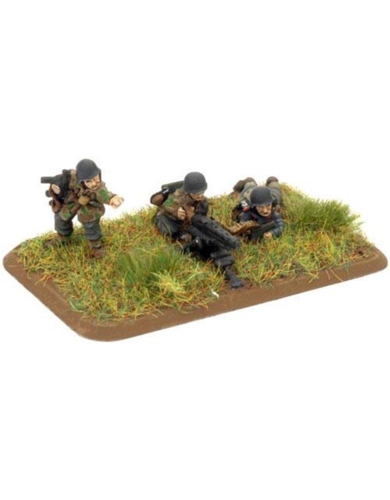 Flames of War GE804 German HG Heavy Platoon