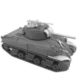 Trenchworx M4A1 (75) Sherman 1/56