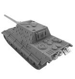 Trenchworx Trenchworx Jagdtiger 1/56