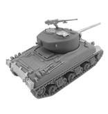 Trenchworx Trenchworx M4A1 (76) Sherman 1/56