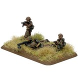 Flames of War GE813 German SS Panzergrendr Platoon