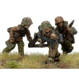 Flames of War GE814 German SS Hvy MG Platoon