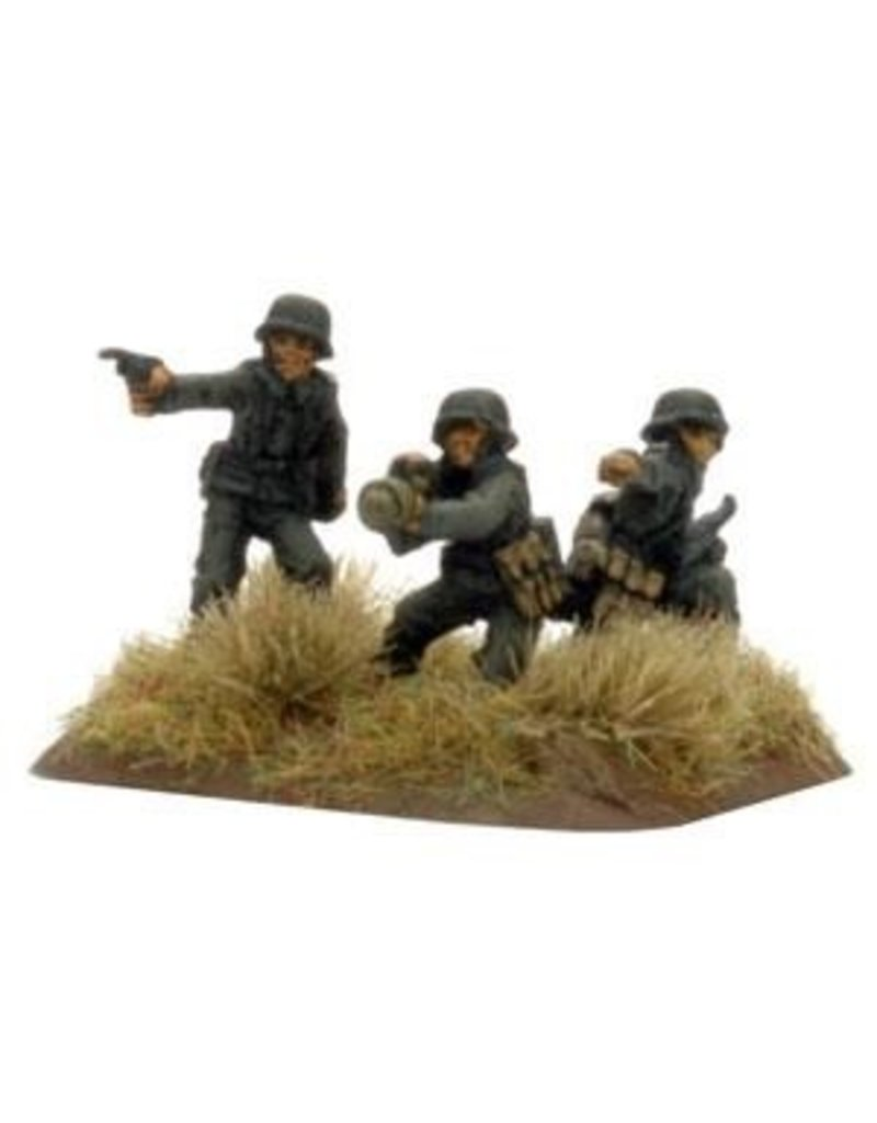 Flames of War GE820 German 78th Sturm Platoon