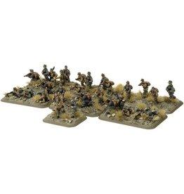 Flames of War GE832 German Gebrigesjager Platoon