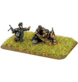 Flames of War GE834 German Gebirgsjager HMG