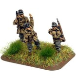 Flames of War GE836 German Gebirgsjager Pioneer