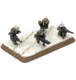 Flames of War GE842 PzGrenadier Platoon Winter