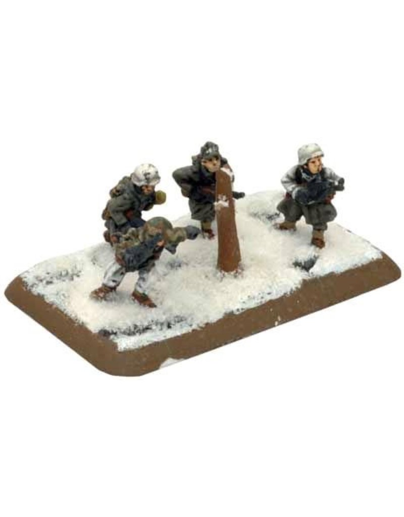 Flames of War GE843 Sturm Platoon Winter