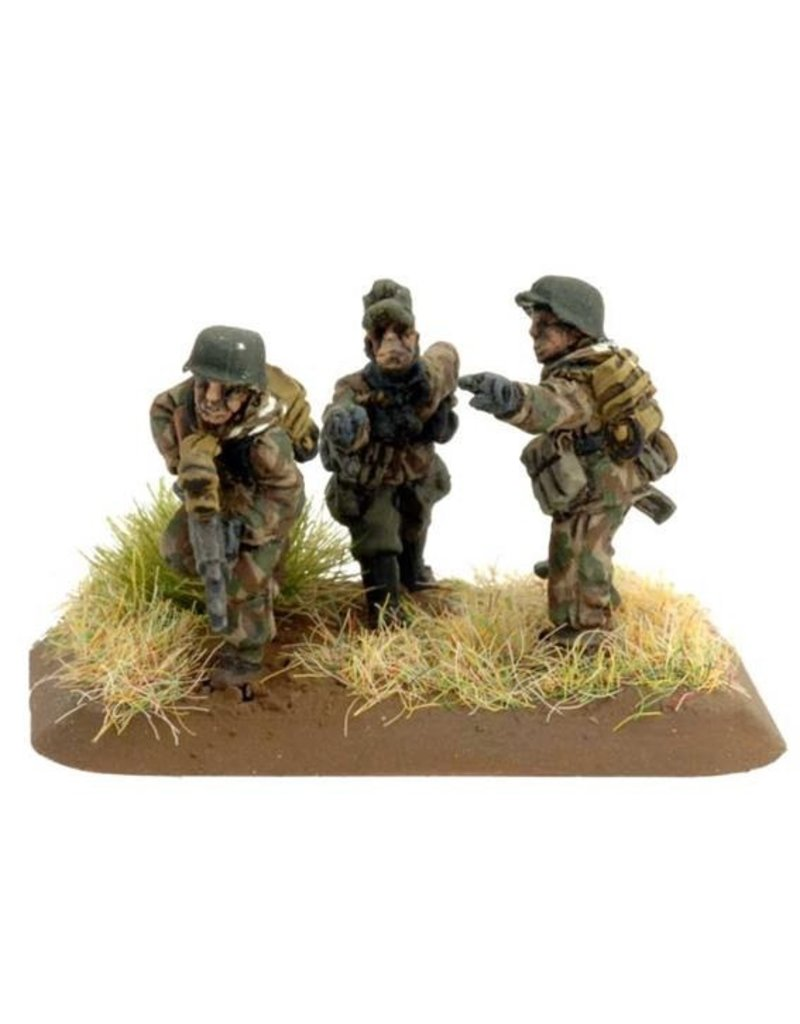 Flames of War GE848 Panzersturm Platoon