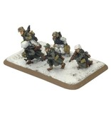 Flames of War GE847 German Pioneer Platoon Winter