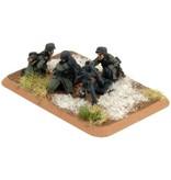 Flames of War GE865 Mortar Platoon (Greatcoat)