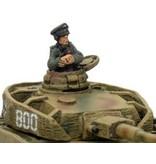 Flames of War GE887 German Major Von Luck