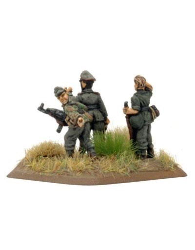 Flames of War GE888 German General Von Sauken