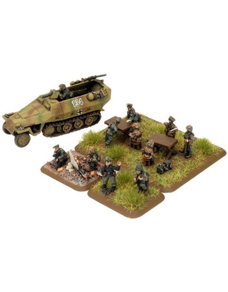 Flames of War GE897 German Warriors of Market-Garden