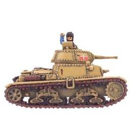 Flames of War IT040 M14/41