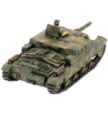 Flames of War IT113 Semovente 105/25