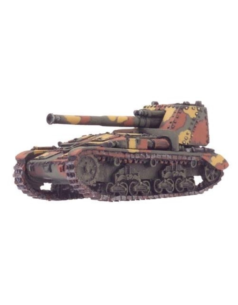 Flames of War IT120 Semovente 90/53