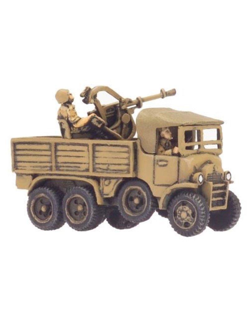 Flames of War IT160 20/65 Autocannon