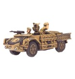 Flames of War IT241 AS42 Sahariana (MG/AT/47/20)