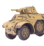 Flames of War IT303 Autoblindo AB41
