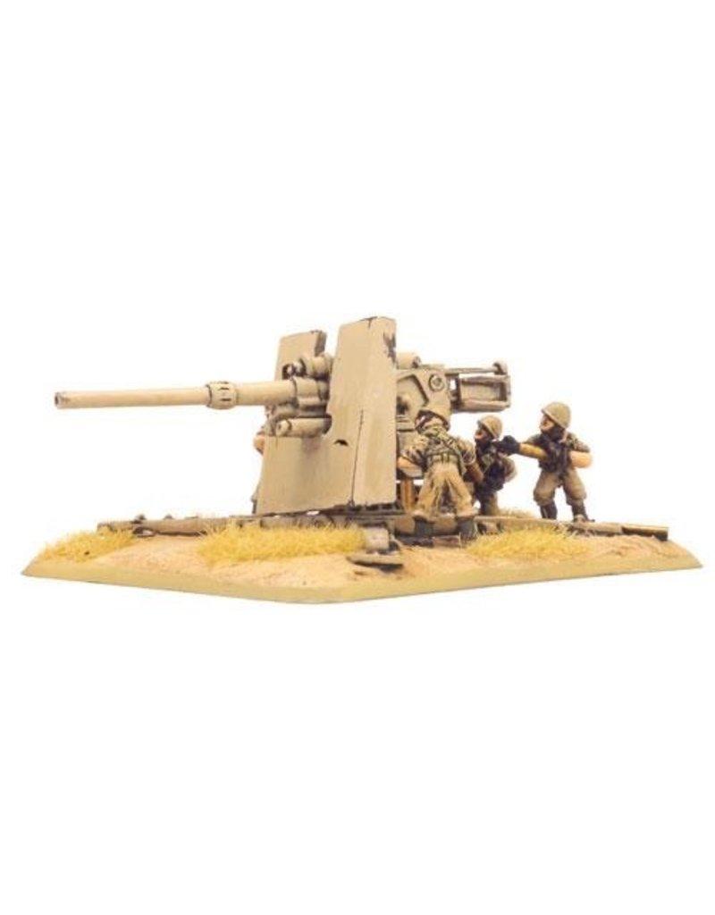 Flames of War IT551 88/56 gun
