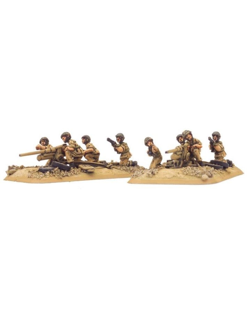 Flames of War IT563 47/32 gun