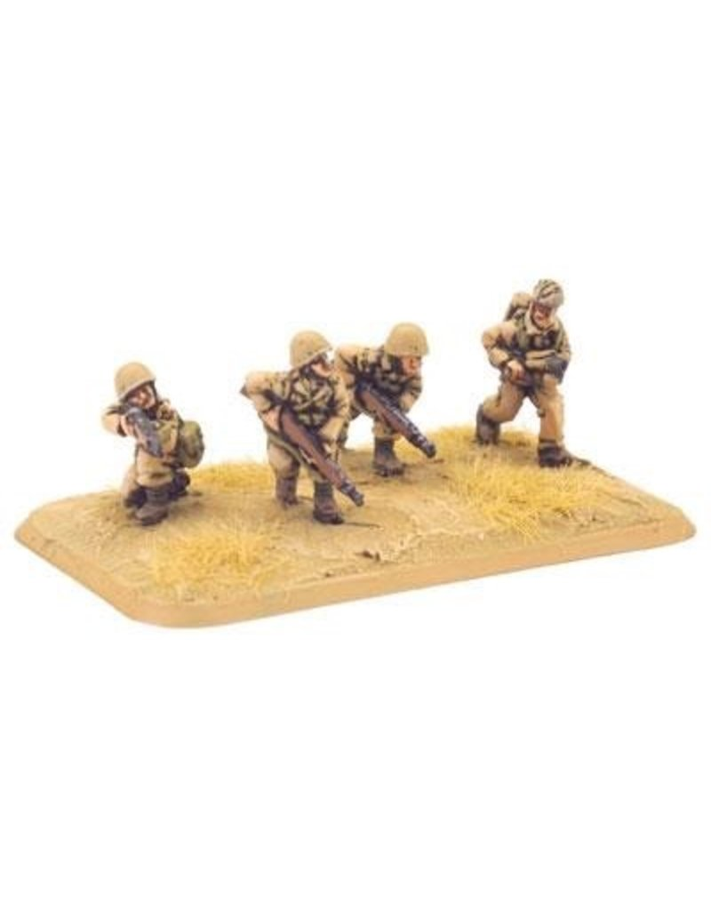 Flames of War IT706 Italian Demolisher Platoon
