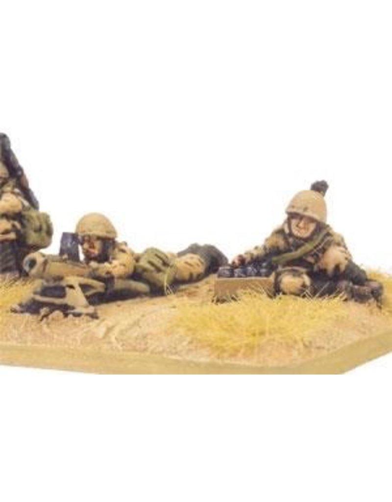 Flames of War IT710 Italian Lt Mortar Platoon