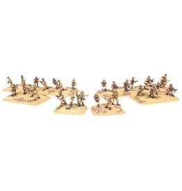 Flames of War IT743 Italian Paracadutisti Platoon