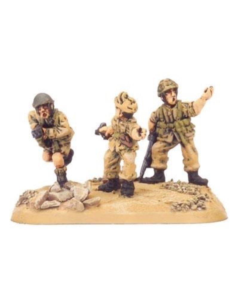 Flames of War IT743 Italian Paracadutisti Platoon